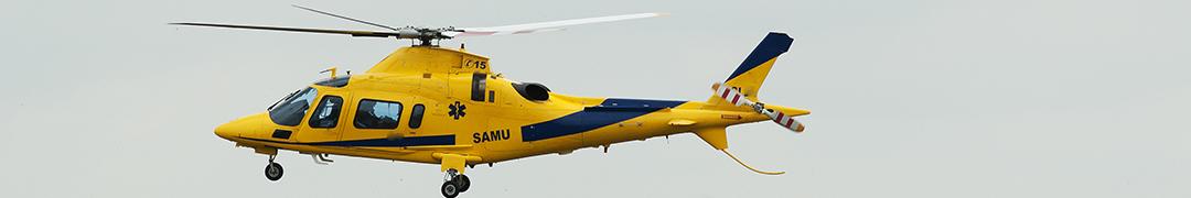 BPF Hélicoptères – Régulation médicale