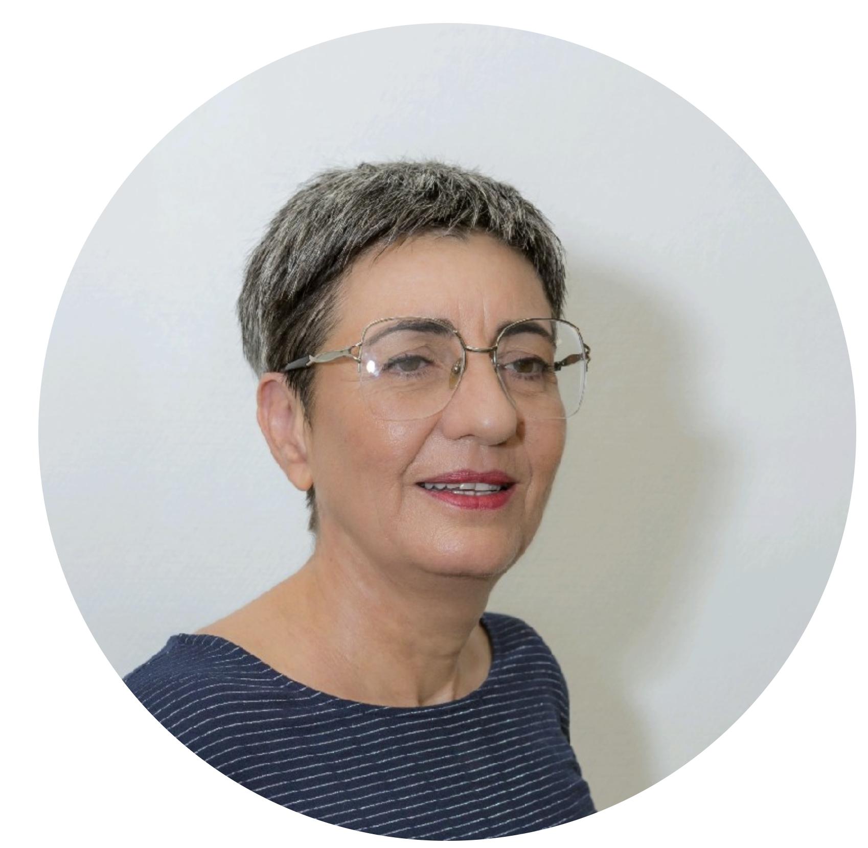 Manuela Oliver